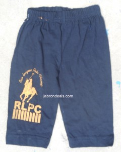 RLPC kids trousers