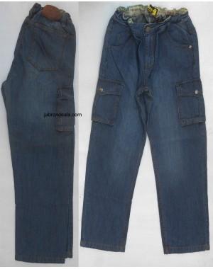 Boys Blue Jeans LC Boys