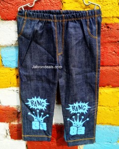 kids Jeans Trousers