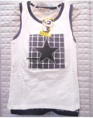 Star Kids 2pcs Suit