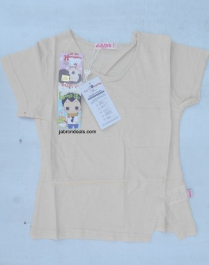 China Girl Soft T Shirt
