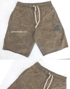 American Eagle Camouflage Shorts