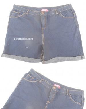 Joy Girls Super Stretch Jeans Shorts