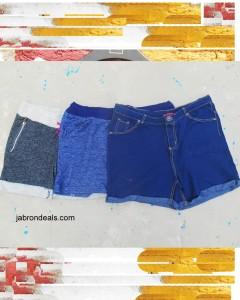 Girls Short Style Nickers