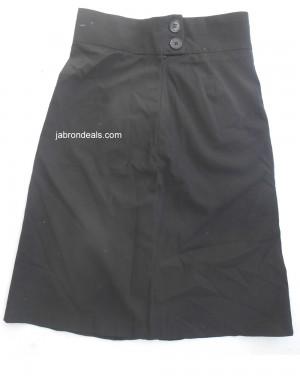 Chenone Original Girls Black Skirt