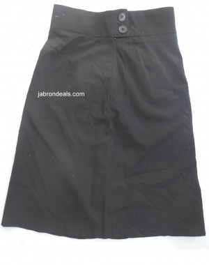 Chenone Original Girls Black Skirt