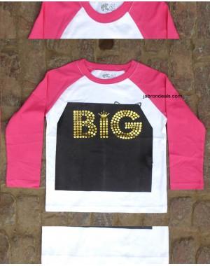 Big thing Girls top