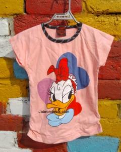 Girls Fancy tee Shirt