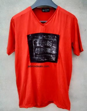 Mens Lycra Shirt Half sleeve