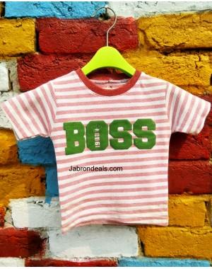 BOSS Kids Tee Shirt
