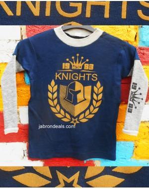 1983 Knights Full Sleeve shirts