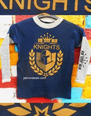 1983 Knights jabron shirts