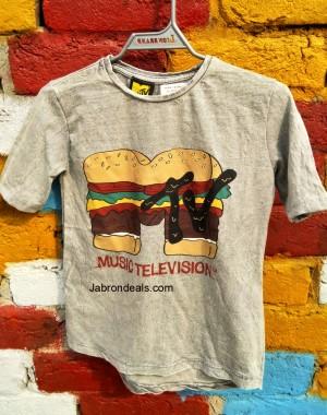 Zara Original Kids Tee shirt