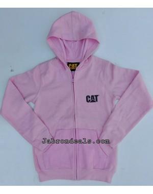 Beautiful CAT zipper hoodie