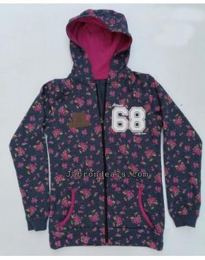 Kids full printed export quality hoodie