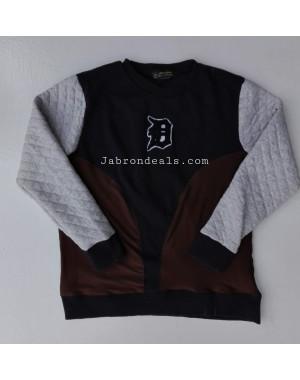 Kids new fashion style sweatshirt
