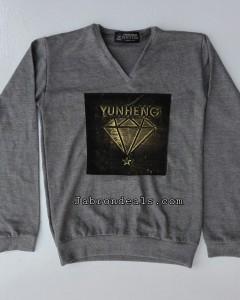 Outfitter V Neck kids sweatshirt