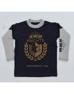 Kids beautiful KNIGHTS brand sweatshirt