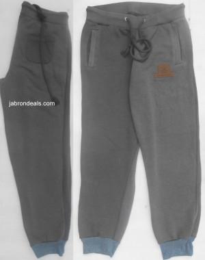 Heavy Fleece Trouser RAO 1983