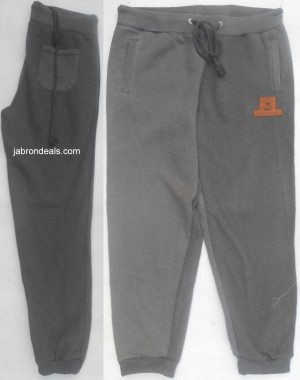 Gray Trouser HUMBLE 83