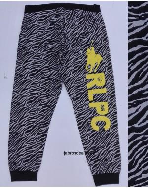 RLPC Zebra Men Trousers