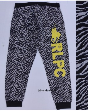 RLPC Zebra Men Trousers