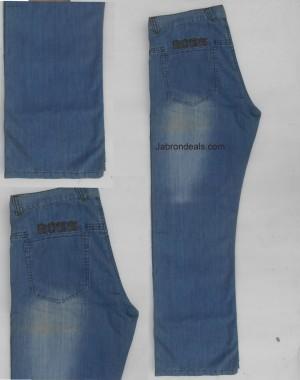 HUGO Boos blue jeans