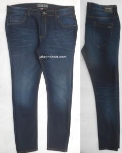 Mens Dark Blue jeans Mish n Mash