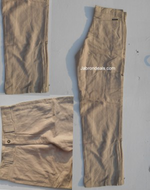 Chenone Mens Trouser Style Pent