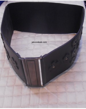 Girls Elastic Belt