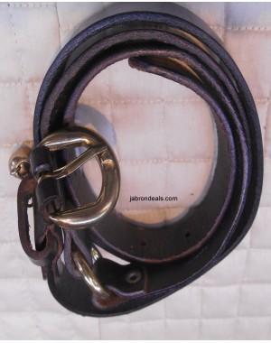 Black Stylish Belt