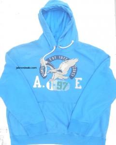 American Eagle Pullover Hoodie